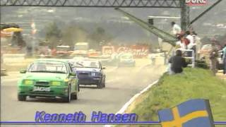 getlinkyoutube.com-Duke DVD Archive - European Rallycross 1991