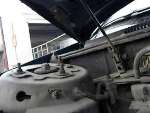 '90 Mercury Sable (опoра амортизатора)