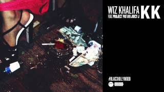 Wiz Khalifa - KK (ft. Project Pat & Juicy J)