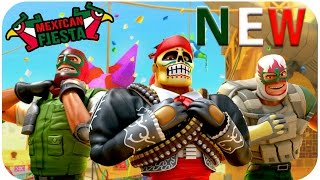 getlinkyoutube.com-Respawnables NEW EVENT) FIESTA MEXICANA 2015 +CHARRO NEGRO