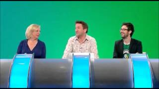 getlinkyoutube.com-Would I Lie to You? - Did Patrick Kielty punch Muhammad Ali in the face?