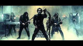 getlinkyoutube.com-CRADLE OF FILTH - Lilith Immaculate