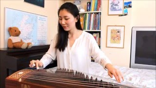 getlinkyoutube.com-Fireworks (Katy Perry) guzheng cover