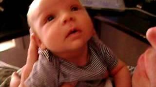 Baby Week Six Videos 025