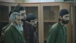 getlinkyoutube.com-Four Men to Be Hanged for Role in Kabul Killing