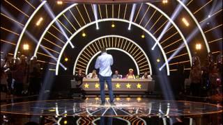 getlinkyoutube.com-Semir Jahic - Dodji da ostarimo zajedno - (live) - ZG 2014/15 - 17.01.2015. EM 18.