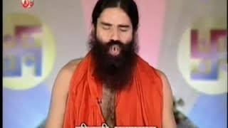 getlinkyoutube.com-10  Sitali Pranayam (शीतली प्राणायाम) by Baba Ramdev