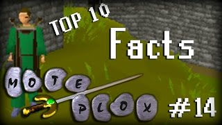 getlinkyoutube.com-Top 20 RuneScape Facts #14