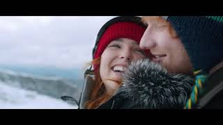 New WhatsApp status/ perfect by Ed sheeran 😘