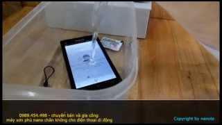 getlinkyoutube.com-Điện thoại Philips S388 chống nước IPX6