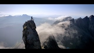 getlinkyoutube.com-Danny Macaskill: The Ridge
