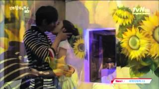"getlinkyoutube.com-Favorite K-Drama ""Real"" Kisses"