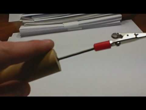 General Tips #2, Miniature Holder, Vid 11