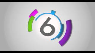 getlinkyoutube.com-10 sec Countdown Timer ( v 256 ) circle clock with sound effects and voice HD