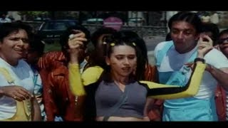 getlinkyoutube.com-I Love You Bol Daal - Haseena Maan Jayegi - Sanjay Dutt, Govinda & Karisma