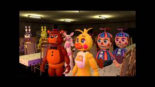 getlinkyoutube.com-[SFM] FNAF - Dare #1 | HARLEM SHAKE!