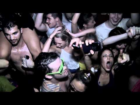 Alesso & Sebastian Ingrosso @ The Guvernment Nightclub in Toronto 2011 (OFFICIAL)