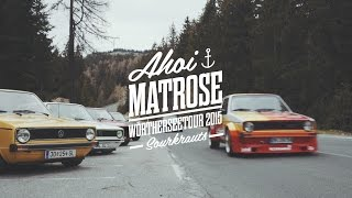 getlinkyoutube.com-Sourkrauts Wörthersee After Movie 2015
