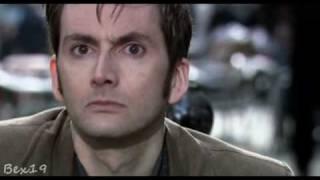 getlinkyoutube.com-Doctor Who Doctor/Rose - Tears Of An Angel AU