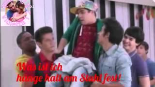 Violetta 73 Folge 3 Maxi klebt am Stuhl festGERMAN