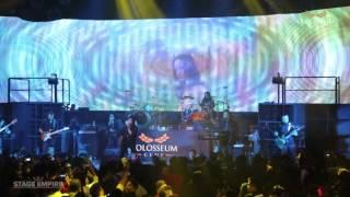 Dewa 19 Ft Ari Lasso   Roman Picisan (Live At Colosseum Jakarta)
