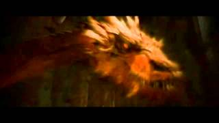 getlinkyoutube.com-The Hobbit - Smaug - My Songs Know What You Did In The Dark