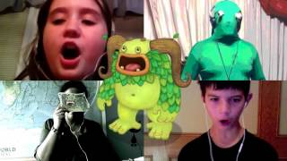 getlinkyoutube.com-My Singing Monsters - Monstrorchestra: Plant Island