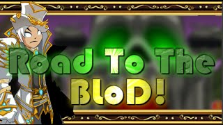 =AQW= Road To BLoD! {Starting a Journey To Blinding Light of Destiny!} EP1