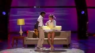 getlinkyoutube.com-[SYTYCD S09 Top 6] Tiffany Cyrus (Broadway)