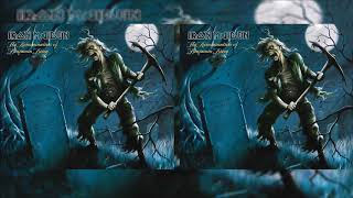1. Iron Maiden - The Reincarnation of Benjamin Breeg (The Reincarnation of Benjamin Breeg CD Single)