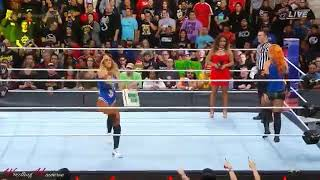 Wwe  SURVIVOR SERIES 19 NOV 17 Highlights - Team Raw Vs Team Smack Down 5 on 5 Tag Team Match