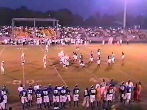 Fort Valley State University Vs Kentucky State University year 2000 - Defensive footage only