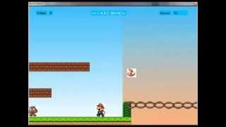 getlinkyoutube.com-Juego de Mario en Visual Basic 2008