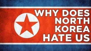 getlinkyoutube.com-North Korea: Explained