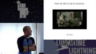 How To Sell A Car To Anyone (EJ)