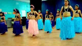 getlinkyoutube.com-Hawaiano Lilo and Stich/Exibisión Escuela