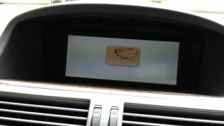 getlinkyoutube.com-LCD UPGRADING for BMW 750Li E66 8.8 inch LCD