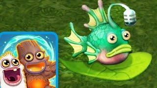 getlinkyoutube.com-How to Breed Phangler – My Singing Monsters: Dawn of Fire