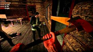 getlinkyoutube.com-No More Room In Hell:เกมที่ยากที่สุดในโลก(มั้ง)