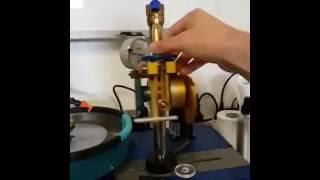 getlinkyoutube.com-Let us show you around a faceting machine