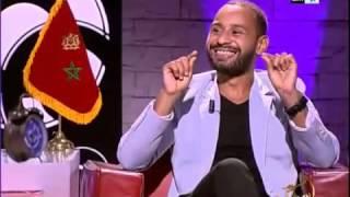 getlinkyoutube.com-محمد الريفي دخل كود فبرنامج استوديو 2M  وقالها فبرنامج على القناة