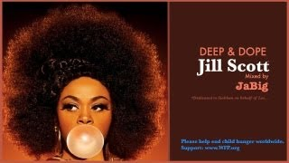 getlinkyoutube.com-Jill Scott Soulful House Music Mix by JaBig