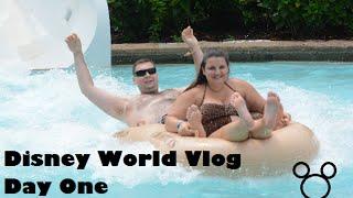 getlinkyoutube.com-Walt Disney World Vlog - July 2015 Day 1