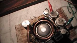 getlinkyoutube.com-Kupferrohrbremse bzw. Magnetheizung