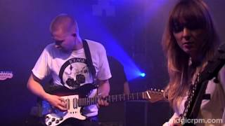 getlinkyoutube.com-Motorama - Wind In Her Hair (live BimBamBoom)