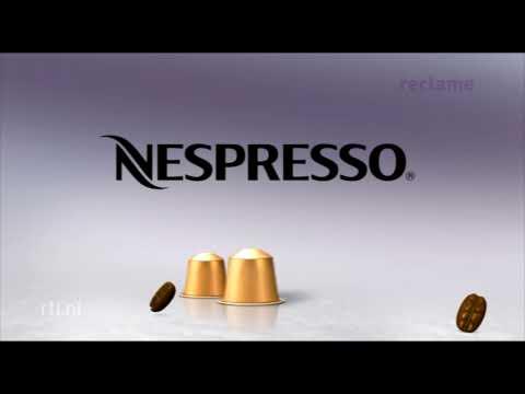 RTL4 Nespresso ident