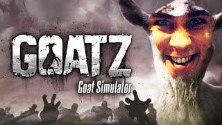getlinkyoutube.com-MORDERCZA KOZA! - GOATZ!