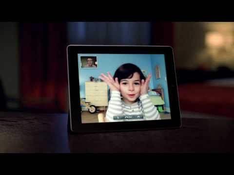 Apple iPad 2 official TV Ad - If You ...
