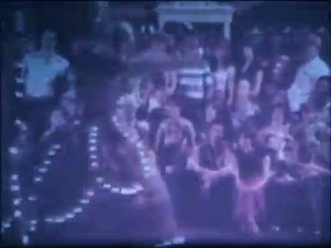 Main Street Electrical Parade  Super 8mm Film 1977 - Walt Disney World