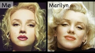 Marilyn Monroe Makeup Tutorial - Her tips and tricks
